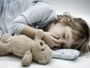 Усталость - симптом разрастания аденоидов