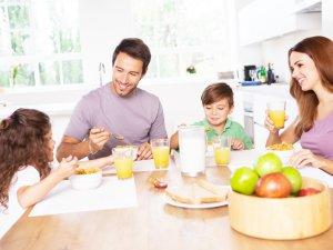 Прием лецитина во время еды
