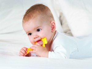Применение Вибуркола при прорезывании зубов